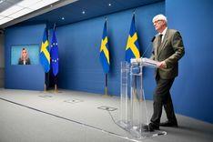 ثلاثة سيناريوهات لتطور الجائحة في السويد.. مستقبل أكثر إشراقاً  image