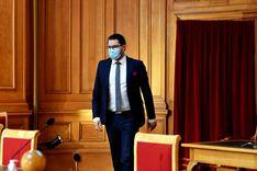 أوكيسون: حق التصويت يجب أن ينحصر بالمواطنين السويديين  image