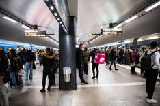 تحذيرات من زيادة ملحوظة في السفر والتنقلات داخل السويد  image