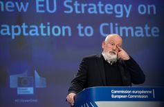 اتفاق تاريخي.. أوروبا تتعهد بخفض الانبعاثات السامة بنسبة 55%  image