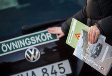 الحصول على رخصة القيادة بات أصعب بسبب جائحة كورونا  image