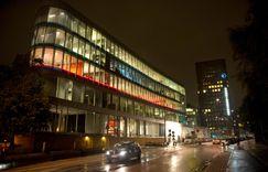 اعتقال 91 رجلاً في عملية ضد الدعارة في ستوكهولم  image