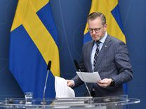 السويد تعقد اتفاقية جديدة لجمع أدلة على جرائم داعش  image