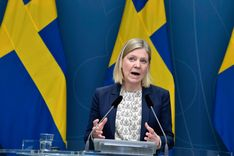 الحكومة السويدية تمدد دعمها لتسريح الموظفين المؤقت  image
