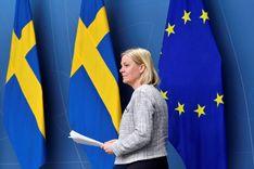 الحكومة السويدية تتوقع انتعاشًا اقتصاديًا ملحوظًا الخريف المقبل image