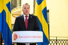 لوفين بمناسبة عيد العمال: 75 ألف فرصة عمل جديدة في السويد هذا العام image