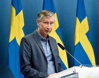 السويد تلغي لقاح أسترازينيكا تدريجيًا من قائمة اللقاحات المعتمدة  image
