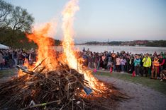 إلغاء كافة مظاهر الاحتفال بعيد فالبوري للعام الثاني على التوالي  image