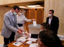 إعلان موعد الانتخابات الرئاسية في سوريا ودول أوروبية تدعو للمقاطعة  image