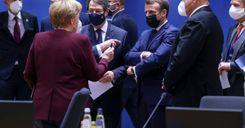 تفاصيل القمة الأوروبية المنعقدة في بروكسل بين الـ15 و16 أكتوبر image