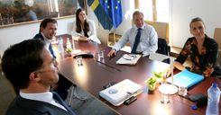 تفاصيل اتفاقية ميزانية الاتحاد الأوروبي image