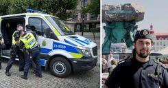 تصريح من الشرطة لمنصة  Aktarr حول أحداث مالمو يوم أمس image