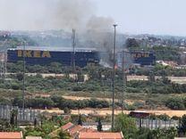 السفير الإسرائيلي في السويد : صواريخ حماس استهدفت شركة ايكيا  image