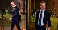 توقعات بأن يصبح أولف كريستيرشون رئيسًا للوزراء في الانتخابات الثانوية image