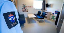 تورط الأطفال في جرائم العصابات في السويد image