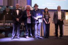 رغم تحديات الجائحة  مهرجان مالمو للسينما العربية يختتم فعالياته بنجاح image