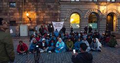 وباء كورونا في السويد يعيق ترحيل طالبي اللجوء المرفوضة طلباتهم image
