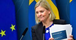 وزيرة المالية أقل تشاؤماً بشأن الوضع الاقتصادي image